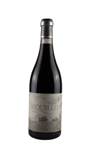 2010 Sequillo Red 0.75l – rot – Sequillo Cellars