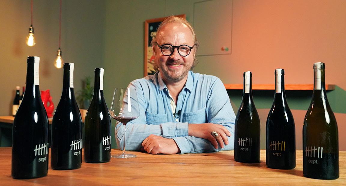 Sept Winery - Die Sensation aus dem Libanon – Weine Neu im Pool