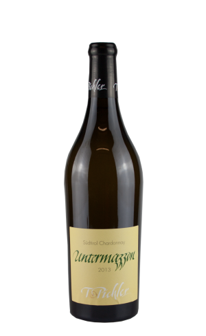 2013 Südtirol Chardonnay 'Untermazzon' 0.75l – weiss – Thomas Pichler
