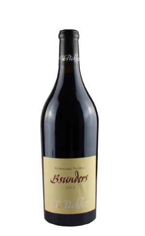 2013 Kalterersee Auslese 'Bsunders' 0.75l – rot – Thomas Pichler
