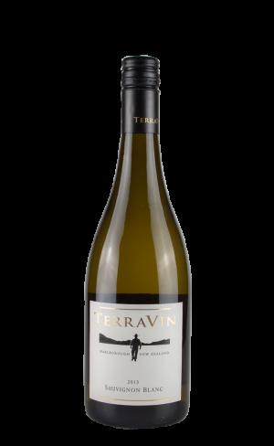 2013 Sauvignon Blanc 0.75l – weiss – TerraVin