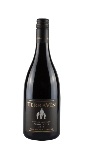 2010 Cowley Vineyard 0.75l – rot – TerraVin