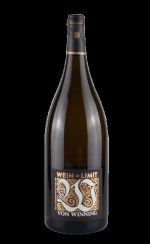 """2014 Chardonnay Fass """"209"""" 1.5l-weiss-Von Winning"""