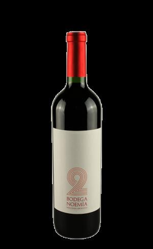 """2010 Noemia """"Due"""" 0.75l – rot – Bodega Noemia"""