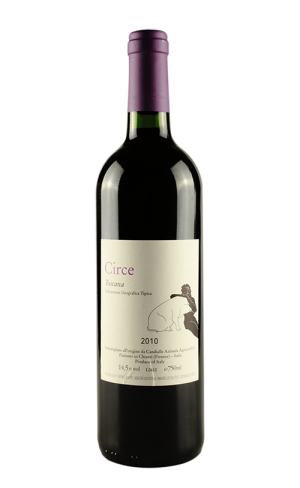 2010 Circe IGT Toscana 0.75l rot – Candialle