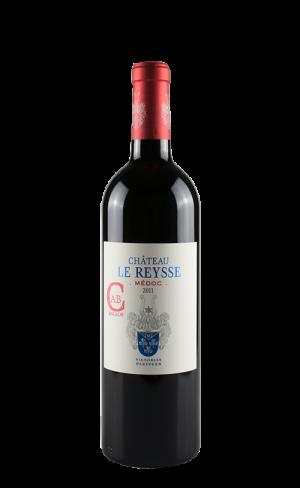 2011 Cab l'Enclos 0.75l – rot – Château le Reysse