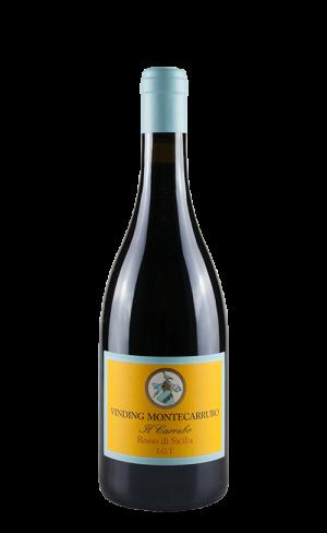 2013 Il Piccolo 0.75l – rot – Montecarrubo Wine