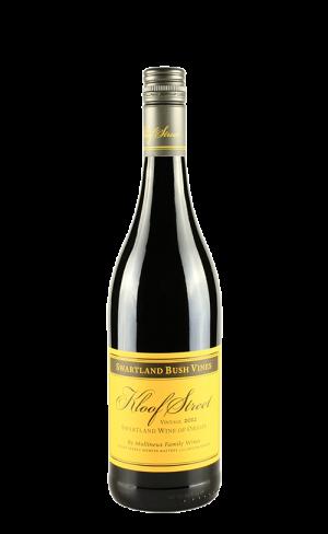 """2012 Syrah """"Bush Vines"""" 0.75l – rot – Mullineux Family Wines"""