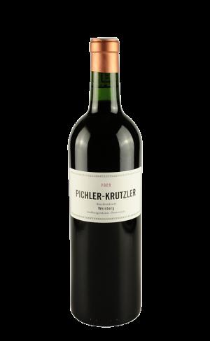 """2009 Blaufränkisch """"Weinberg"""" 0.75l – rot – Pichler-Krutzler"""