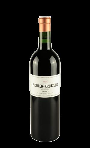 """2010 Blaufränkisch """"Weinberg"""" 0.75l – rot – Pichler-Krutzler"""