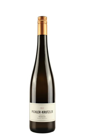 2012 Pinot Blanc 'Klostersatz' 0.75l  – weiss – Pichler-Krutzler