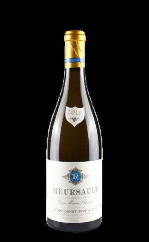 """2010 Meursault """"Cuvée Maurice Chevalier"""" 0.75l – weiß – Remoissenet Pére & Fils"""