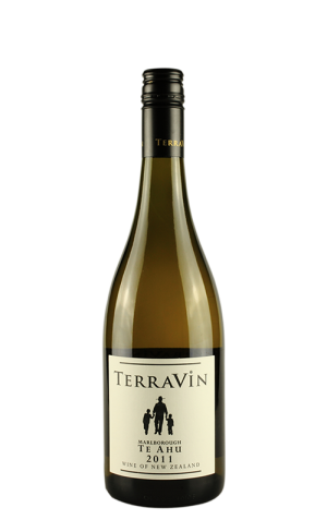 2011 Sauvignon Blanc 'Te Ahu 0.75l – weiß – TerraVin