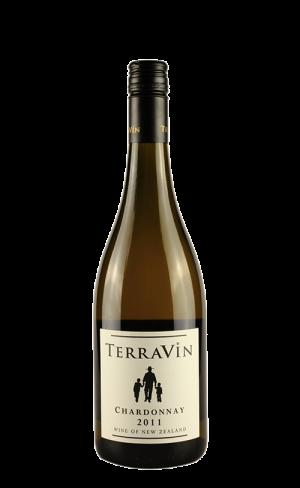 2011 Chardonnay 0.75l – weiss – TerraVin
