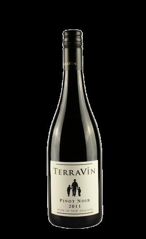 2011 Pinot Noir 0.75l – rot – TerraVin