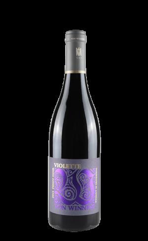 """2011 Pinot Noir """"Violett"""" 0.75l – Von Winning"""